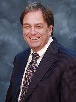 Fred Flandry, MD, FACS