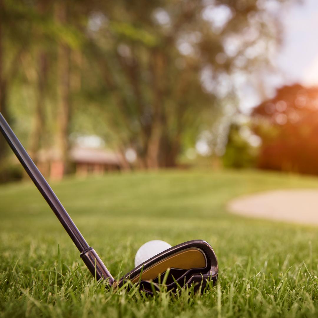 Golf Tournament Recap